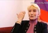 Сажи Умалатова: После предателя Шушкевича мудрый белорусский народ выбрал себе достойного руководителя
