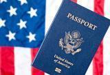 В США будут лишать паспортов за неуплату налогов