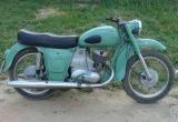 Под Пинском подросток украл мотоцикл, чтобы его отремонтировать