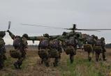 Белорусские и российские десантники проведут учения в Бресте