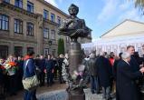 Посол РФ дал совет противникам памятника Пушкину в Бресте