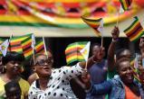 В Зимбабве закончилась бумага для паспортов