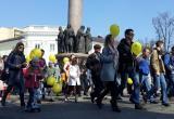 Противники строительства завода «АйПауэр» собрались в Бресте на площади Ленина