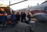 Причина, погибшие: прорыв дамбы в Красноярском крае