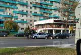 В Бресте пьяный водитель врезался в авто ГАИ: есть пострадавшие