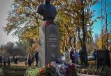 В ДНР открыли бюст маршалу, освободившему Крым, Донбасс, Молдову и Белград