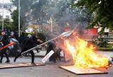 Из-за повышения цен на проезд в Чили начался кровавый бунт