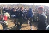 Видео: росгвардеец умер в бою за краповый берет
