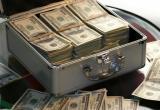 11 тысяч долларов украли во время пьянки в Новополоцке