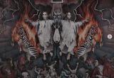 Ростовчанин создал обложку нового диска лидера Rammstein