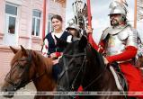Фоторепортаж: Рыцарский фест – 2019