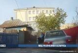Погоня ГАИ за бесправником в Мозыре попала на видео