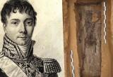 В Смоленске нашли останки генерала Гюдена. Он был другом и соратником Наполеона