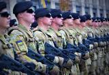 На Украине собираются отменить призыв в армию