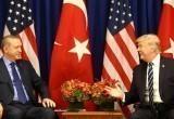 Трамп предложил президенту Турции $100 млрд за отказ от российского вооружения
