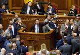 Украинским депутатам заплатили по $100 тыс за поддержку продажи земли