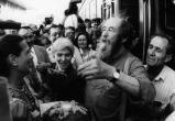 Внук Солженицына обвинил писателя в продажности и сменил фамилию