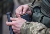 В Мозыре застрелился солдат-пограничник