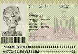 Египетские власти сделали паспорт фараону Рамзесу II