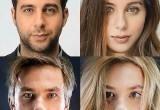 Ургант, Галустян и Нагиев: как выглядели бы знаменитости, если сменили бы пол?