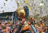 Лукашенко и Марадона поздравили «Динамо-Брест» с чемпионством (видео)