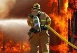 На Брестчине в этом году произошло почти 800 пожаров