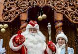 Белорусского Деда Мороза признали самым популярным в СНГ