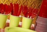 В Беларуси запретят использовать пластиковую посуду в общепите