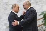 Лукашенко встретится с Путиным 6 декабря в Сочи