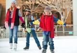 Как быстро научиться кататься на коньках? Где можно покататься на коньках в Бресте?