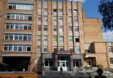 Брестская детская облбольница начала строить новый корпус