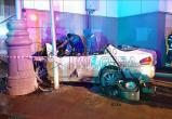 Смертельное ДТП в Москве: пьяный водитель наехал на пешеходов (видео)