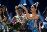 Представительница ЮАР стала Мисс Вселенной