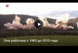 Видео: 4 полувековые градирни взорвали в Великобритании