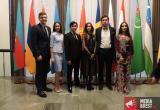 Статус Культурной столицы СНГ перекочевал из Бреста в Шымкент