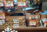 Брестчанка купила арахис и семена льна и обнаружила там рой моли и червей