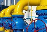 Украина и Россия договорились о транзите газа