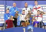 Брестчанка стала вице-чемпионкой мира по паралимпийскому танцевальному спорту