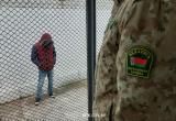 Египтяне хотели попасть в Польшу, а оказались в белорусском изоляторе
