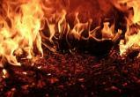 На Брестчине два человека погибли на пожарах