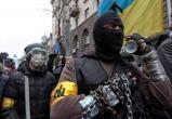 Украинские националисты готовы «помочь» белорусам протестовать
