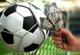 Белорусские футбольные команды организовывали договорные матчи за деньги