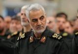 США устроили ракетную атаку на аэропорт Багдада, чтобы убить иранского генерала (видео)