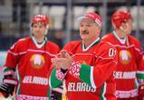Хоккей: команда президента Беларуси победила США