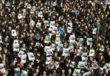 В Иране во время похорон Сулеймани погибли 40 человек