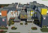В Бресте строят многопрофильный медицинский центр (видео)