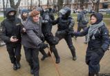 83-летнего участника акций против интеграции оштрафовали на 1 620 рублей