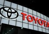 Toyota собирается создать летающие такси