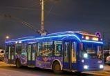 В Бресте застопорились троллейбусы