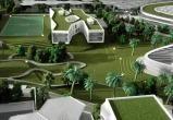 В Беларуси появится новый суперсовременный город